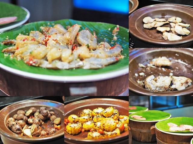 泰國 曼谷 BTS 飯店 The Sukosol Hotel 曼谷 蘇閣索飯店 餐廳19