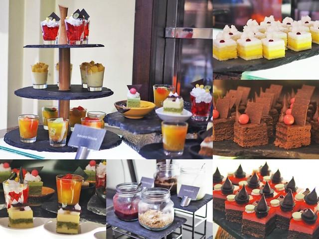泰國 曼谷 BTS 飯店 The Sukosol Hotel 曼谷 蘇閣索飯店 餐廳13