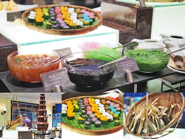 泰國 曼谷 BTS 飯店 The Sukosol Hotel 曼谷 蘇閣索飯店 餐廳10