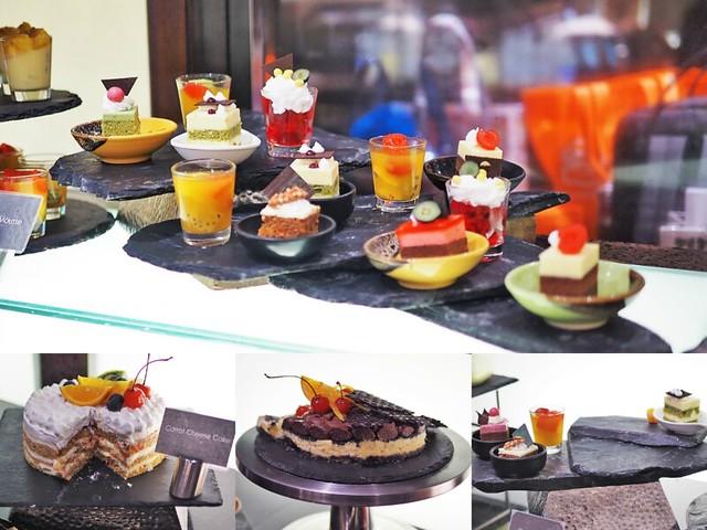 泰國 曼谷 BTS 飯店 The Sukosol Hotel 曼谷 蘇閣索飯店 餐廳12