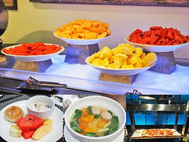 泰國 曼谷 BTS 飯店 The Sukosol Hotel 曼谷 蘇閣索飯店 餐廳8