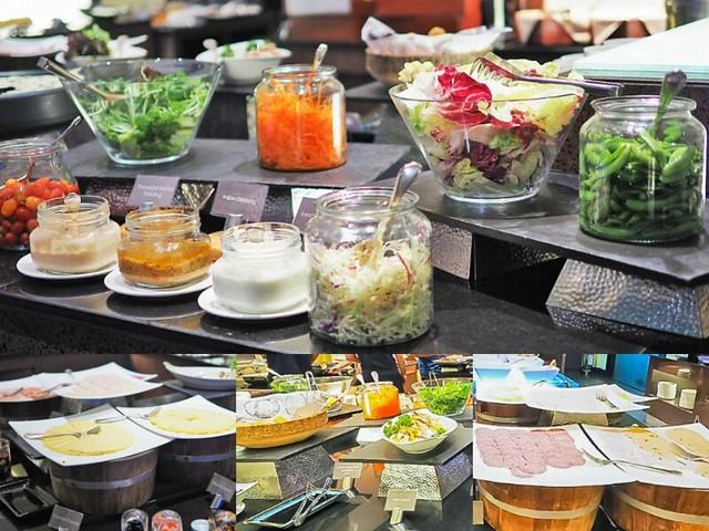 泰國 曼谷 BTS 飯店 The Sukosol Hotel 曼谷 蘇閣索飯店 餐廳3