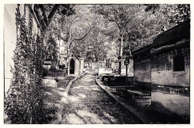 Père Lachaise ( Paris )