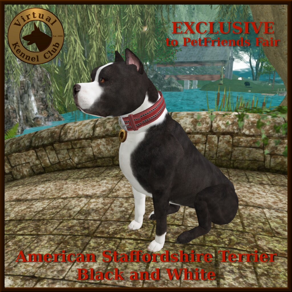 MadPea Pet Friends Fair – Virtual Kennel Club (VKC)!