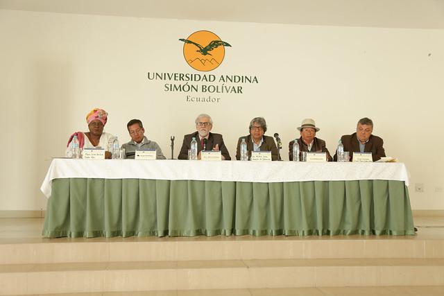 Acuerdo Nacional por la Educación - U Andina - Quito