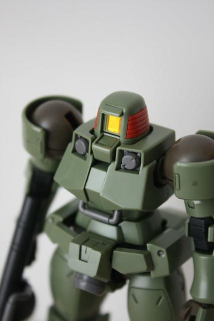 [HGAC] OZ-06MS Leo