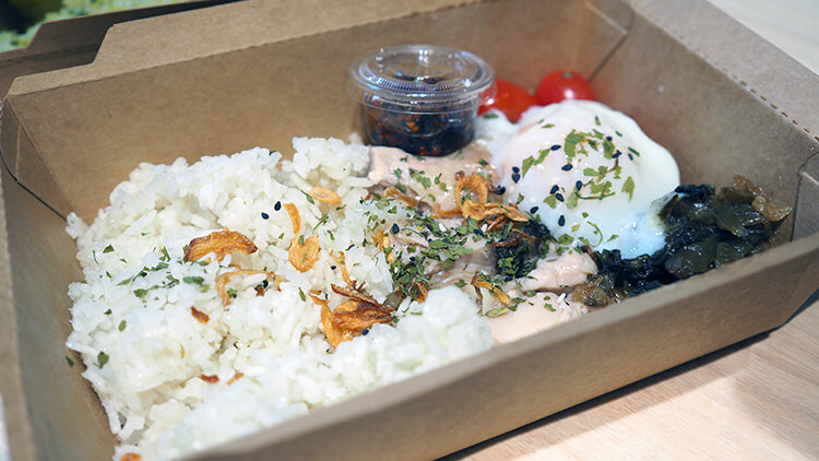 Paddyfolks rice
