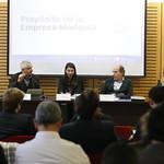 Coloquio: Propósito de la empresa moderna
