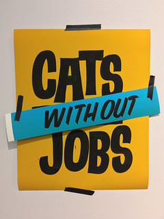 CATS WITHOUT JOBS