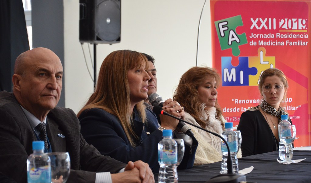 2019-06-27 SALUD: Congreso Médicos de Familia