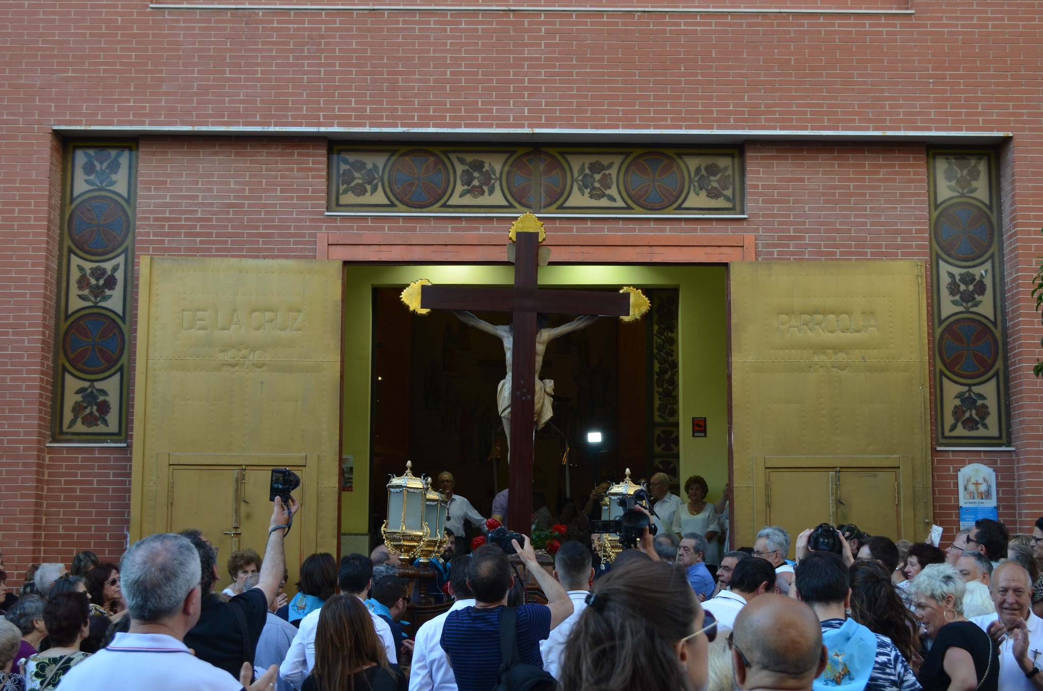 (2018-06-16) - 75 Aniversario - Encuentro - Pere Sánchez Falcó (70)