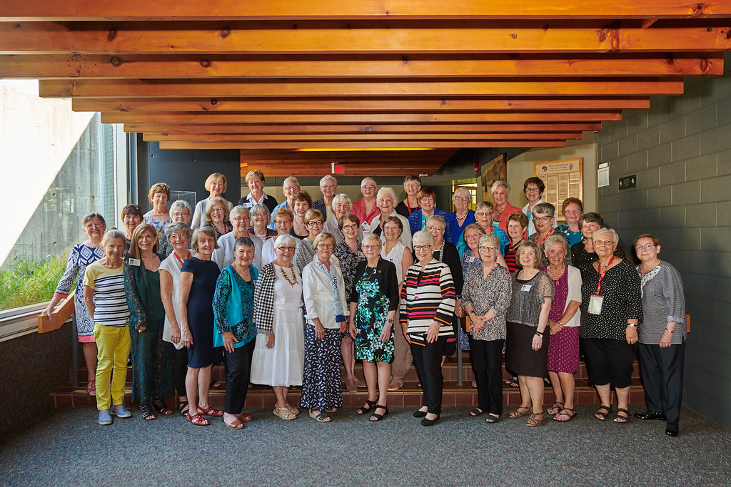 Class Photos - Alumni & Reunion Weekend 2019