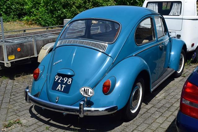 Volkswagen 1300 1966