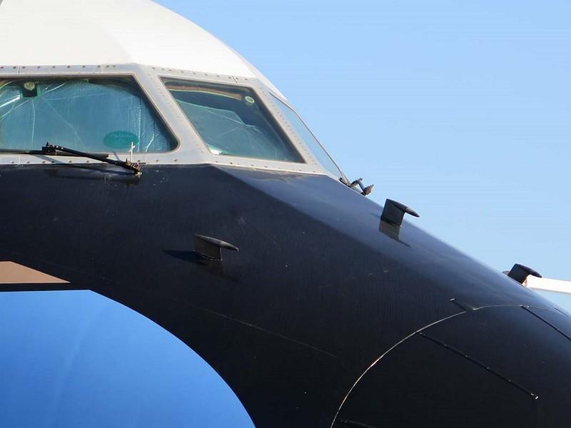 McDonnell Douglas VC-9C 5