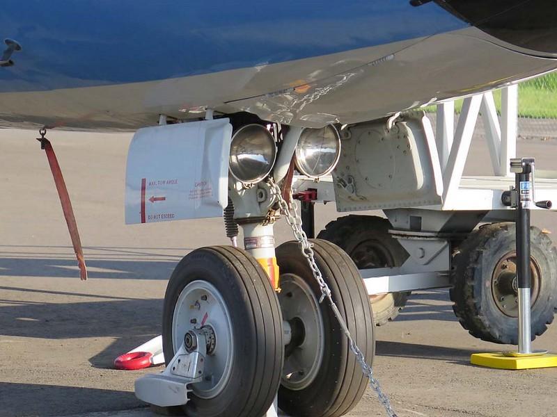 McDonnell Douglas VC-9C 3