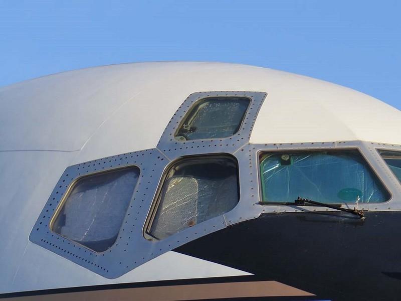 McDonnell Douglas VC-9C 6