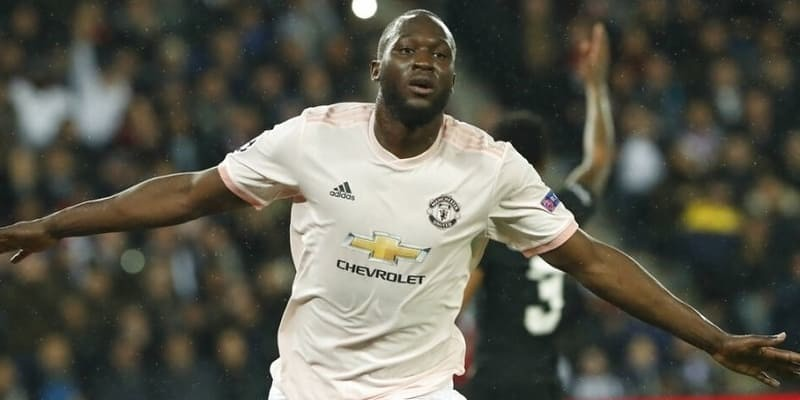 Klub Manchester United Hanya Ingin Pembelian Cash Untuk Lukaku