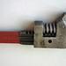 Gordon Tools, Sheffield, England. Adjustable spanner
