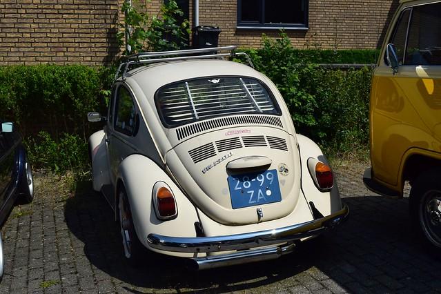 Volkswagen 1300 1973