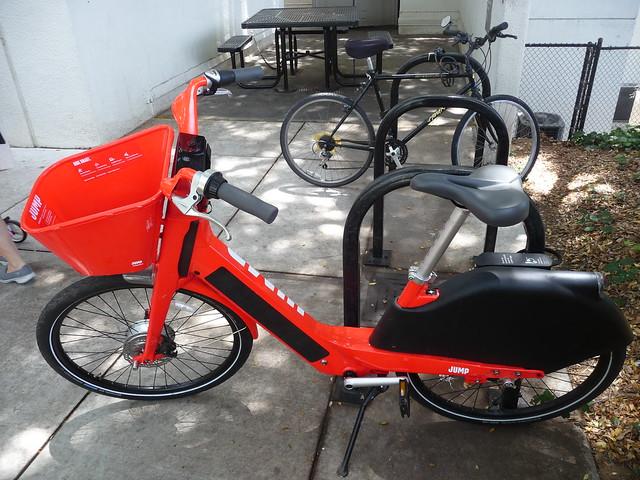 electric bike 6 25 19