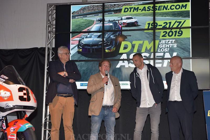 Motul TT Assen - donderdag