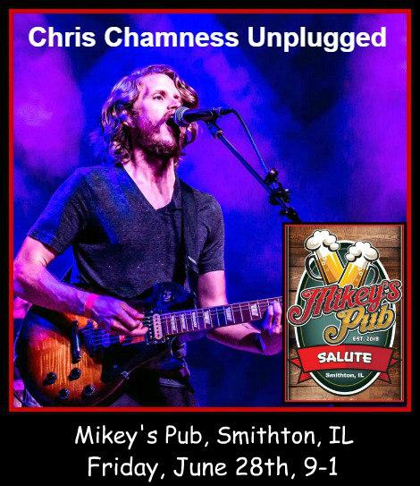 Chris Chamness 6-28-19