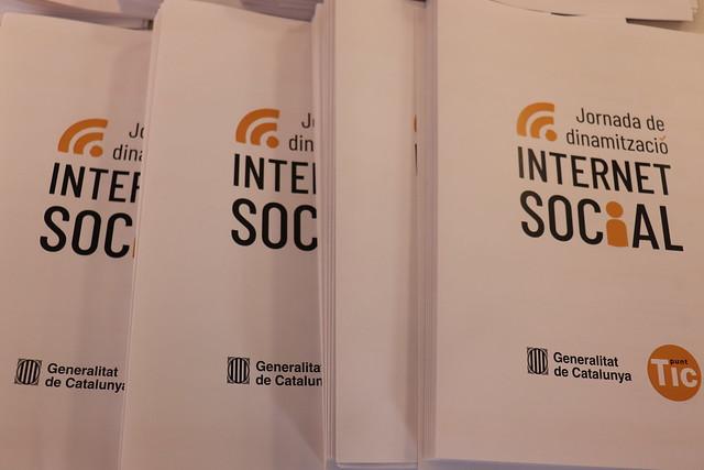 Jornada de la Internet Social 2019 - JDIS