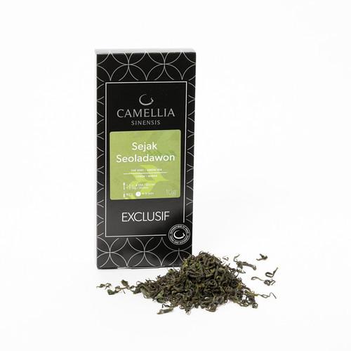 Maison de thé Camellia Sinensis | Thé, accessoires et ateliers