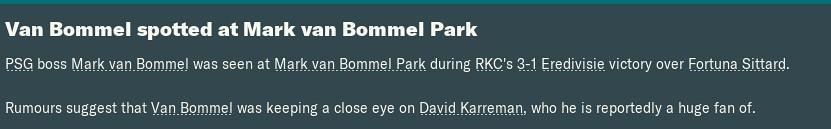 Van Bomm-LOL