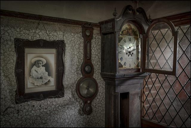 Abandoned House 10.1
