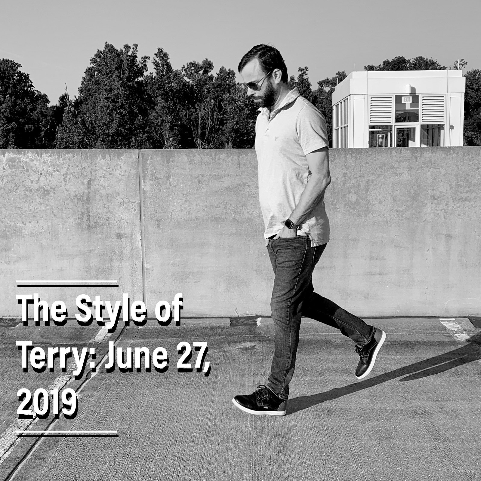 The Style of Terry: 6.27.19