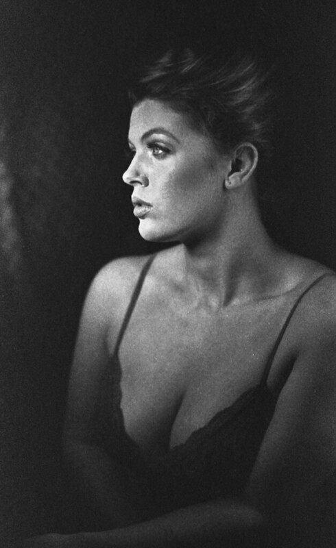 Leica M4P Portrait