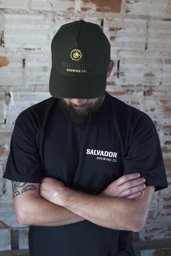 Salvador Brewing Co & Tap Room