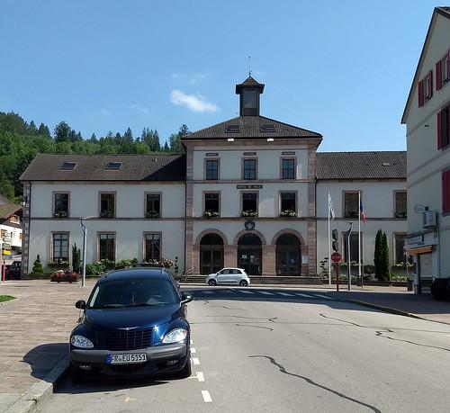 Mairie Gerardmer