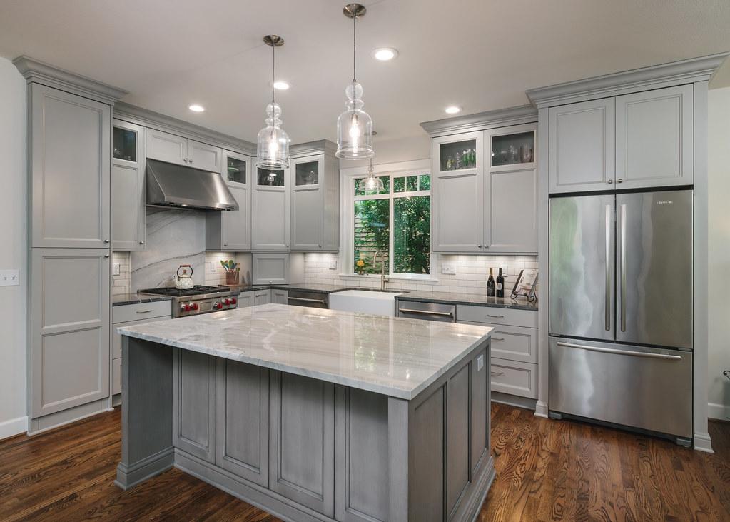 Kitchen Remodel Gallery Kitchen Design Ideas Neil Kelly