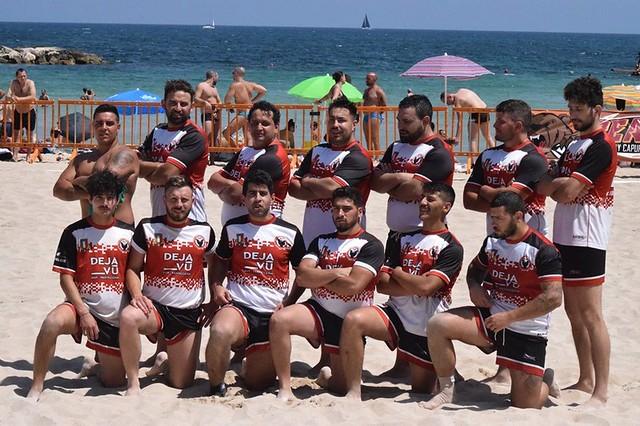 asd rugby club granata beach