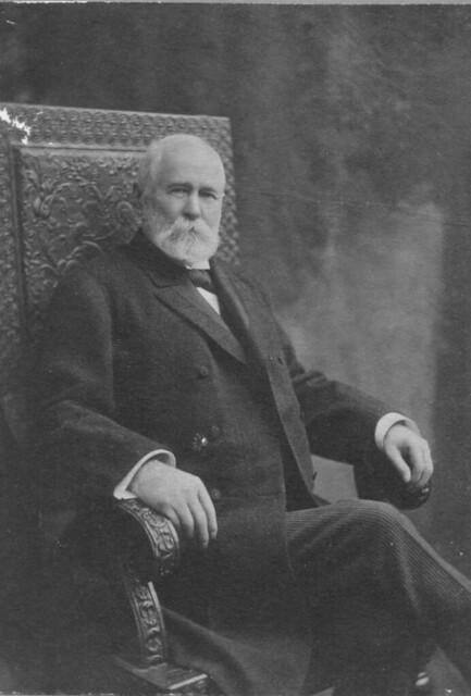 The Making of John B. Stetson