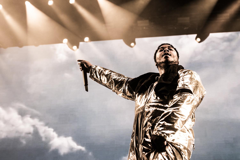 Brockhampton @ Rock Werchter 2019 (© Joren Van Utterbeeck)