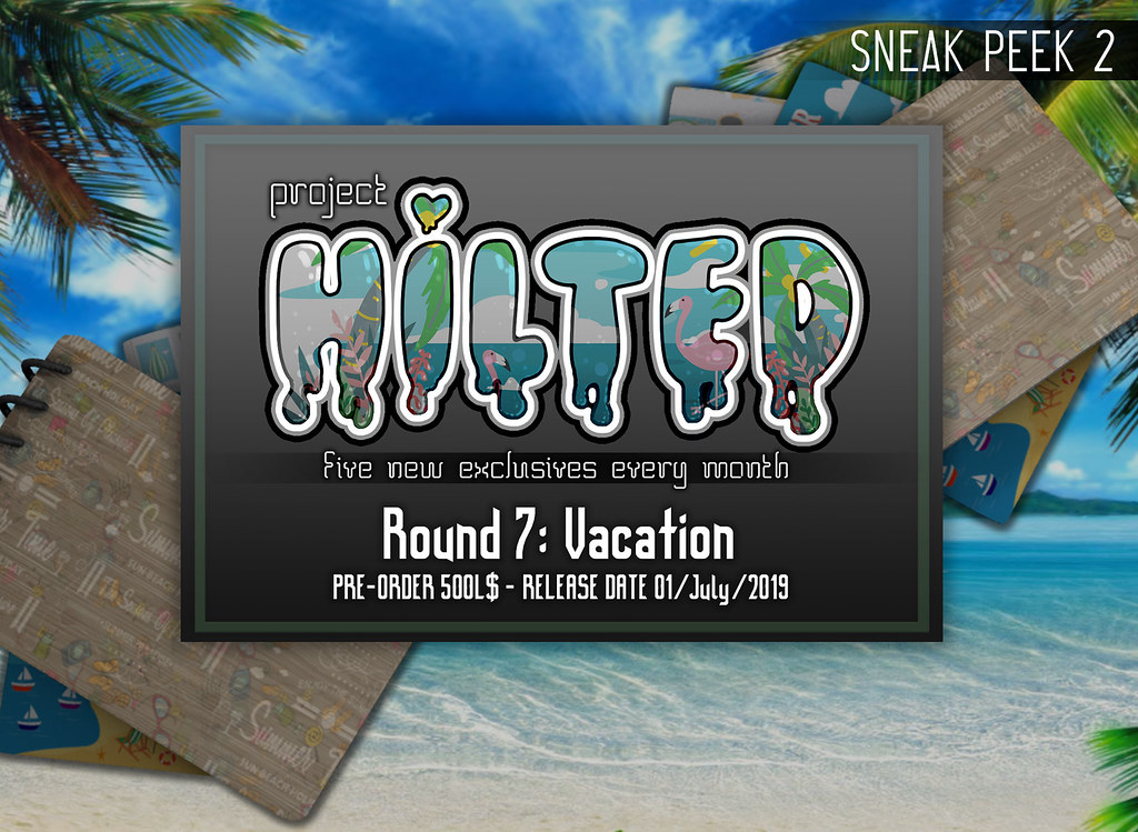 HILTED – Project HILTED – Round 7 – Sneak Peek 2