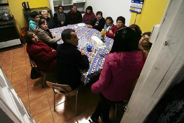 #EnTerreno : CAM Las Hormiguitas