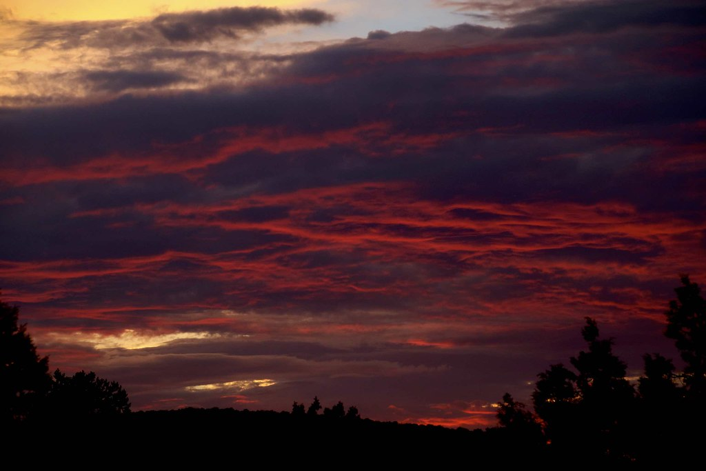 Tonto Sunset