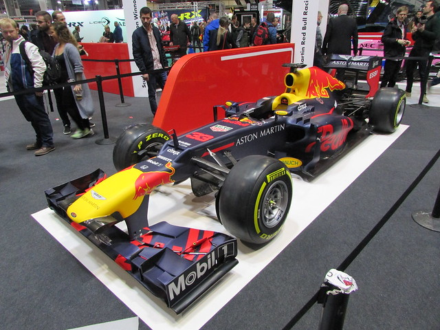 2012 Red Bull-Renault RB8