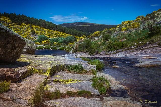 Las Pozas, maravilloso paisaje lleno de color!!
