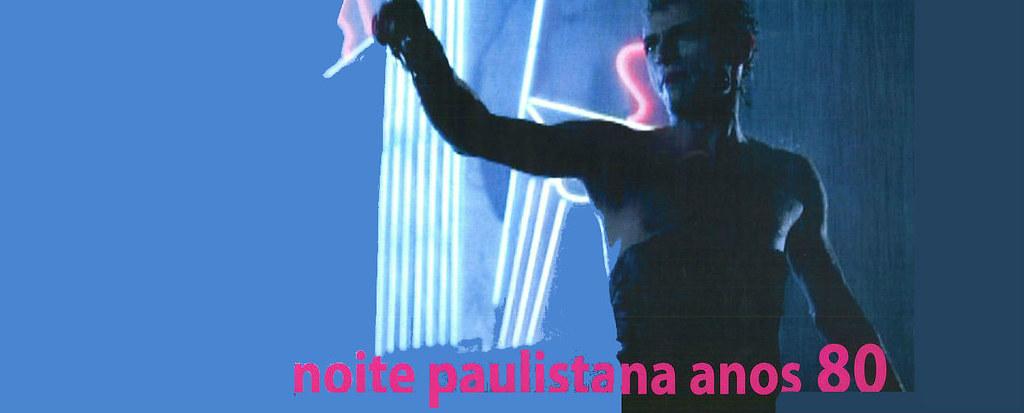 Noites Paulistanas