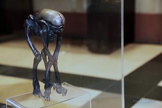 Alien 40th Anniversary Exhibit