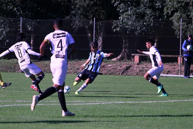 Brasileiro de Aspirantes - Grêmio x Ceará