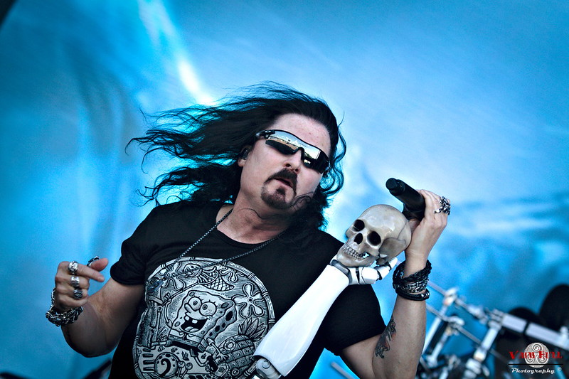 Dream Theater 15