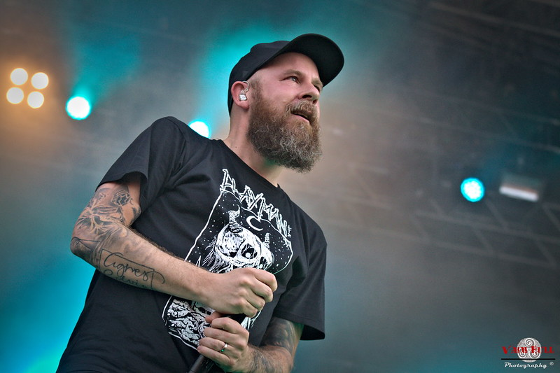 In Flames 22