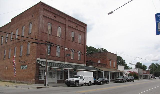 Trenton, North Carolina