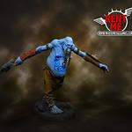 Blue Gargant